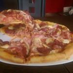 Pizza a la Corina