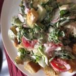Salată reconfortantă